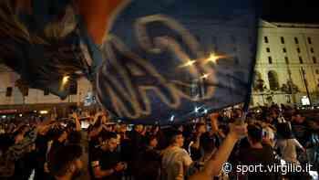 Il piano B del Napoli intriga i tifosi: Meglio del primo - Virgilio Sport