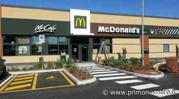 Nuovo piano assunzioni McDonald's: 12 posti di lavoro entro l'anno a Campobasso - Primonumero