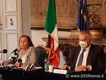 Firenze, piano anti-movida: in arrivo nuovi steward e poliziotti - 055firenze