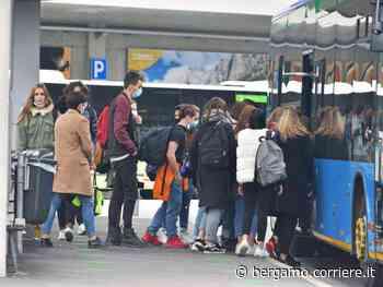 Scuole e doppi ingressi, il piano a Bergamo procede senza attendere Roma - Corriere Bergamo - Corriere della Sera