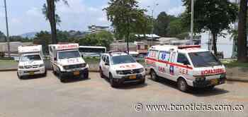 Motociclista en aparente estado de alicoramiento se estrelló en Manizales - BC Noticias