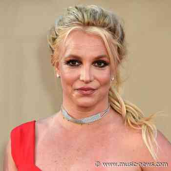 Britney Spears used to join hot yoga classes four times per week