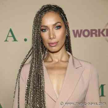 Leona Lewis accuses Michael Costello of bullying her prior to 2014 fashion show