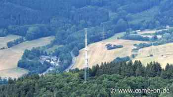 Bis wann der flächendeckende 5G-Netzempfang im Sauerland komm - come-on.de