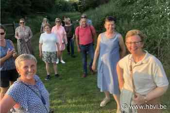 Ferm Mielen start weer met wandelingen - Het Belang van Limburg