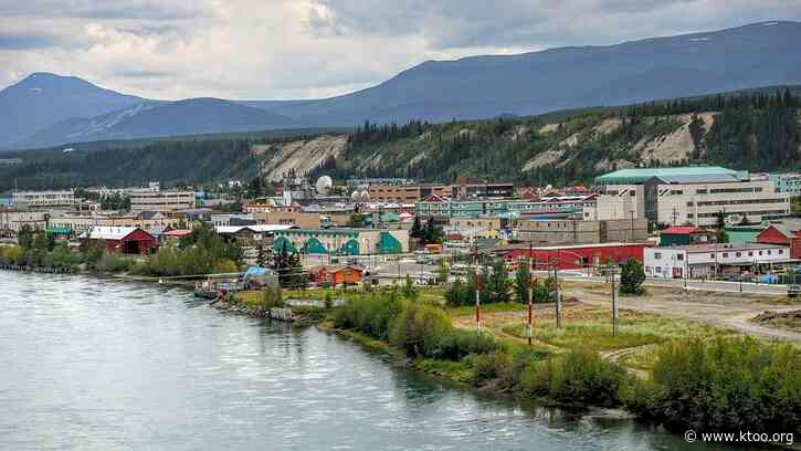 COVID-19 outbreak in Yukon Territory linked to high school students, unvaccinated adults