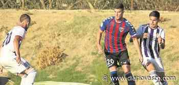 Mikel Pradera firma por el Real Unión - Diario Vasco