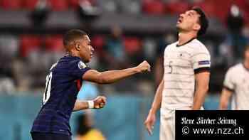 EM 2021: Deutschland unter Zugzwang – ein Eigentor von Hummels entscheidet den Match gegen überlegene Franzosen