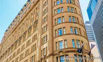 Race to find the source of a Covid-19 case in Sydney CBD quarantine hotel
