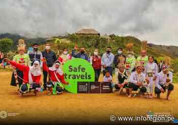 Huánuco: Entregan sello «Safe Travels» al bosque Monte Potrero en Umari - INFOREGION