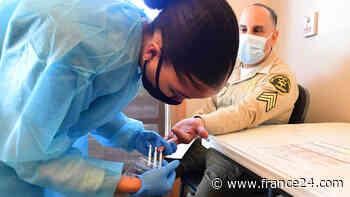 Es probable que el coronavirus estuviera en EEUU desde diciembre de 2019, según estudio - FRANCE 24
