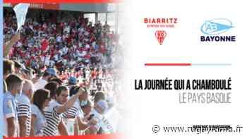 Top 14 - Biarritz-Bayonne : la journée qui a chamboulé le Pays basque - Rugbyrama