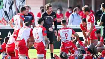 Biarritz: avec quelle équipe pour jouer en Top 14 ? - RMC Sport