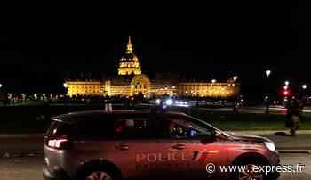 Paris, Biarritz... Les débordements festifs inquiètent les autorités - L'Express