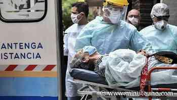 Coronavirus en Argentina: 27.260 casos y 589 muertos en las últimas 24 horas - Minutouno.com