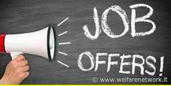 Attive 159 offerte lavoro CPI 15/06/2021 Cremona,Crema,Soresina e Casal.ggiore - WelfareNetwork