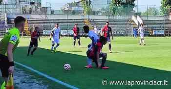 Crema, solo un pari: esordio playoff contro l'ostico Fanfulla - La Provincia
