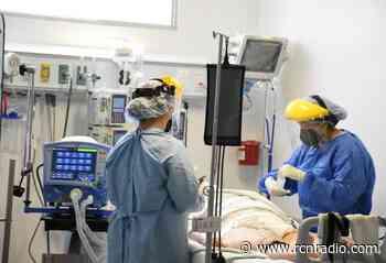 Se agotan camas para la atención de pacientes con covid-19 en Risaralda - RCN Radio