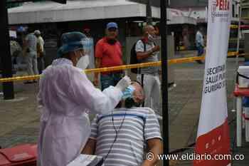 El Covid cumple sus primeros 15 meses en Risaralda - El Diario de Otún