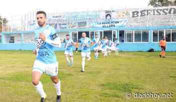 Villa San Carlos va por los tres puntos en Villa Lynch - Diario Hoy