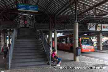 Linhas de Pinhais recebem reforços em seus atendimentos - Mobilidade Curitiba