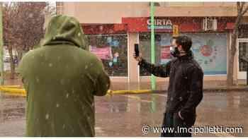 Pronóstico del tiempo: ¿Nieva en Cipolletti? - LMCipolletti.com