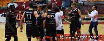 Basket, il sogno della Vaporart Bernareggio finisce a un passo dalla finale per la A2: «Abbiamo viaggiato all'80% di vittorie in due anni» - Il Cittadino di Monza e Brianza
