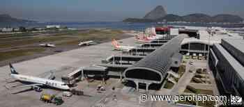 Aeroporto Santos Dumont pode ter voos apenas para dois destinos, diz governo do RJ - Aeroflap