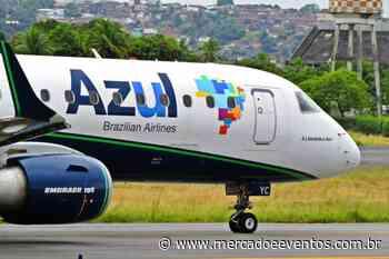 Azul terá voos diretos do Santos Dumont para Florianópolis e Porto Seguro - Mercado & Eventos