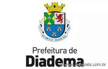 Diadema divulga classificação para a Frente de Trabalho - ABCdoABC
