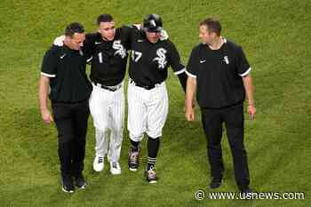 White Sox Sparkplug Madrigal Out for Year After Surgery