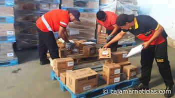 Cajamar tem vagas para Conferente, Op. de Empilhadeira 15/06 - Cajamar Notícias