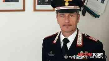 Carabinieri, Luca Cristofanetti è il nuovo comandante della stazione di Numana - AnconaToday