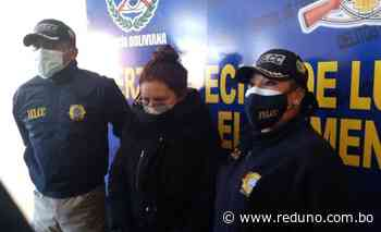 El Alto: Mató a su esposo, lo velaba y pretendía enterrarlo sin dar parte a las autoridades - Red Uno