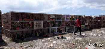 Se duplica la cantidad de entierros en El Alto - eju.tv