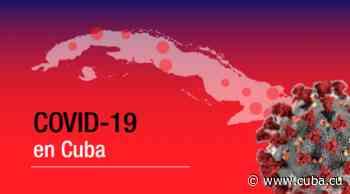 Cuba reporta el número más alto de nuevos casos de COVID-19 hasta la fecha - Cuba.cu