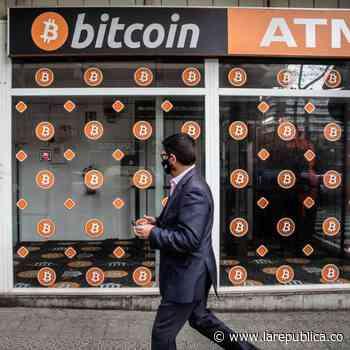 Bitcoin alcanza el nivel más alto desde mayo, ya que los chartistas esperan US$50.000 - La República