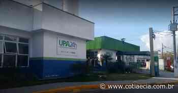 Taxa de ocupação de leitos Covid-19 na rede municipal de Cotia é de 64,7% - Cotia e Cia