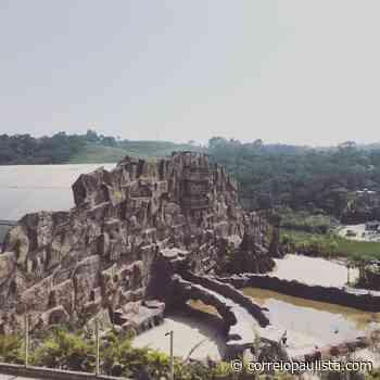 Cotia terá Parque de diversões maior que o Playcenter com zoológico, montanhas-russas e atrações radicais - Correio Paulista