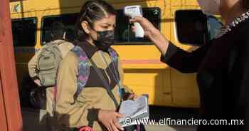 Reportan 569 menores que murieron por coronavirus - El Financiero
