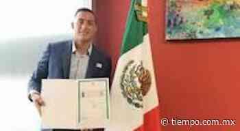 Rogelio Funes Mori ya es mexicano; podría ponerse la verde pronto - El Tiempo de México
