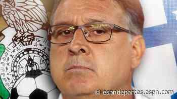 ¿Quién para 9 de la Copa Oro: Chicharito o Funes Mori? - ESPN Deportes