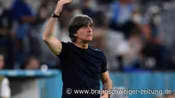 Deutschland unterliegt Frankreich zum EM-Auftakt