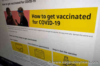 B.C.'s COVID-19 infections, hospitalizations stable for Tuesday - Sicamous Eagle Valley News - Eagle Valley News