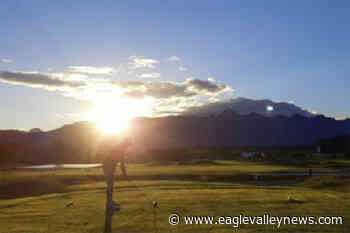 Golfing from sunrise to sunset in Oliver for ALS – Sicamous Eagle Valley News - Eagle Valley News