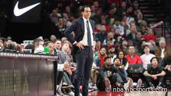 Report: Trail Blazers interested in Heat coach Erik Spoelstra