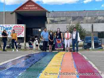 Pride in Maskwacis - Stettler Independent