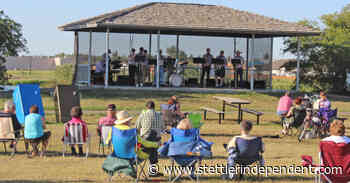 Entertainment in the Park 2021 line-up announced - Stettler Independent