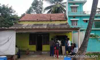 Mandya: This three-decade-old idli hotel stands test of coronavirus - The Hans India