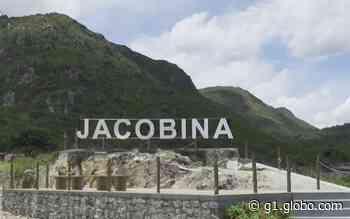Tremor de terra é registrado na cidade de Jacobina, no norte da BA; moradores ouviram barulho - G1